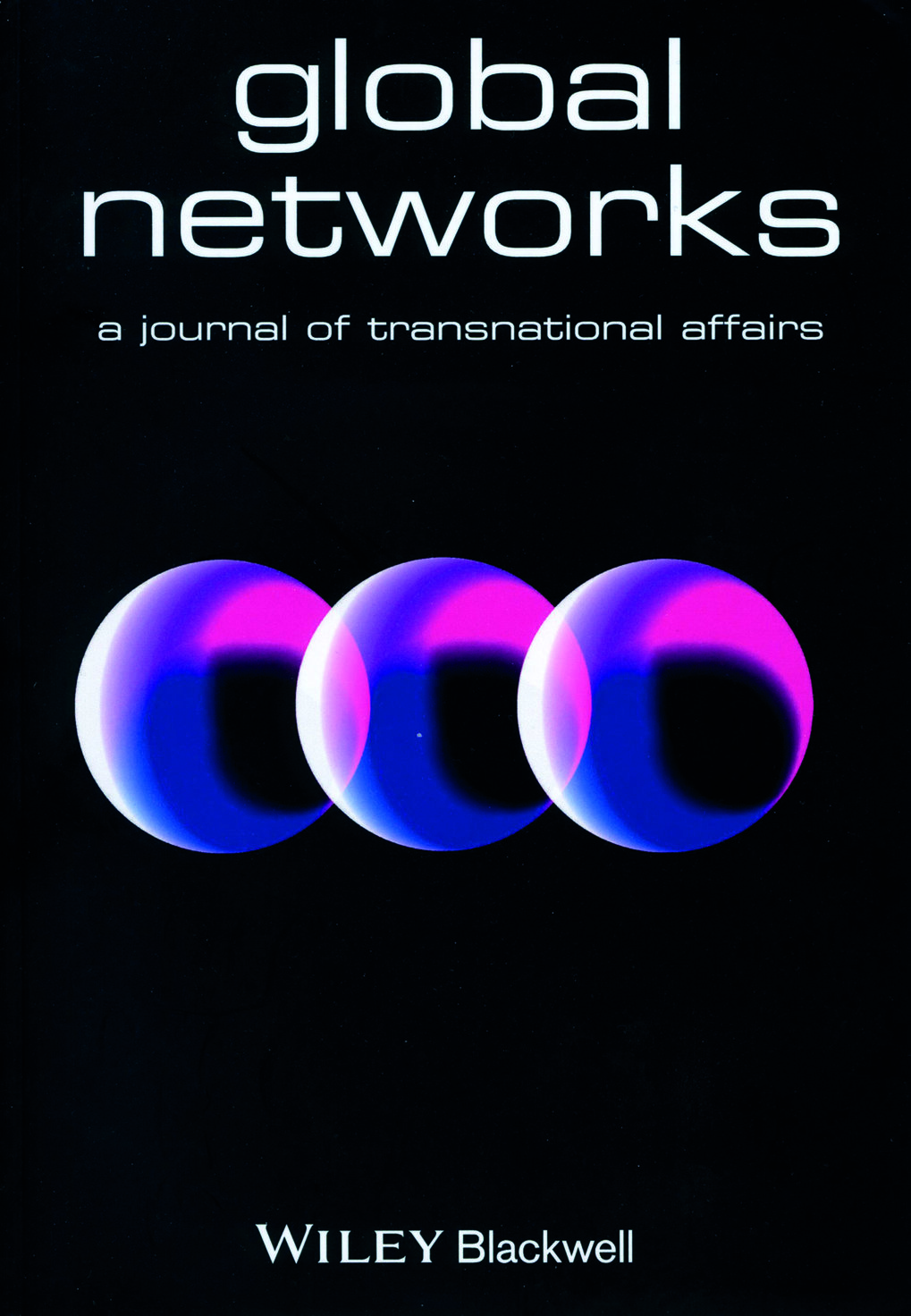 Global Networks Journal