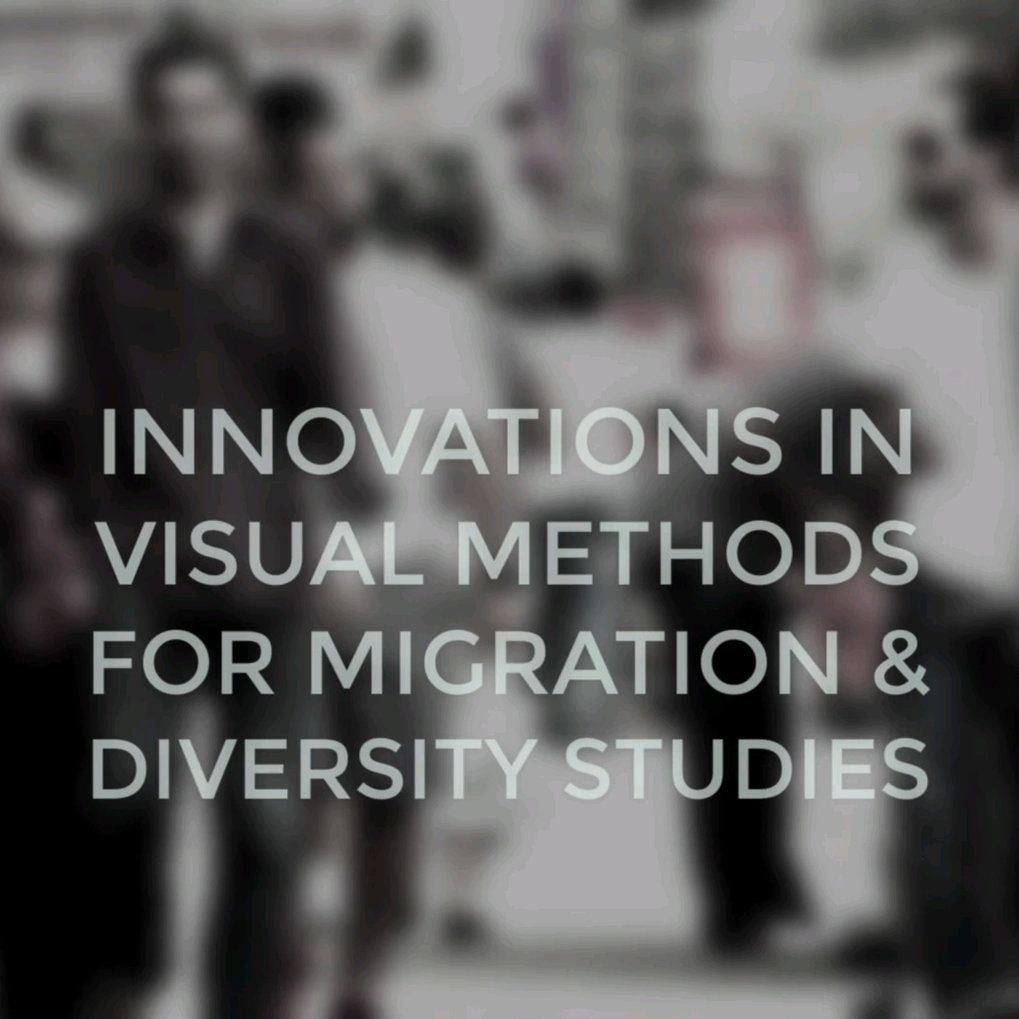 Innovations in Visual Methods