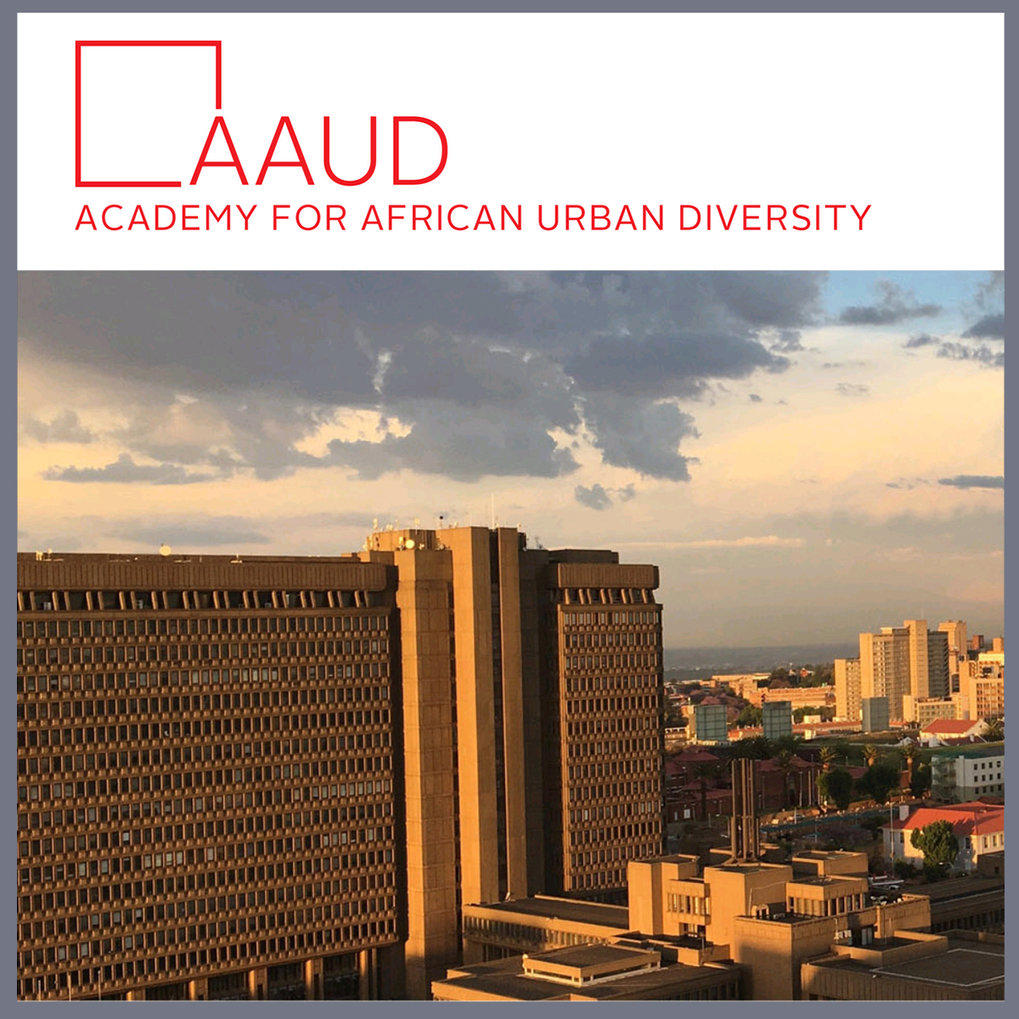 Academy for African Urban Diversity