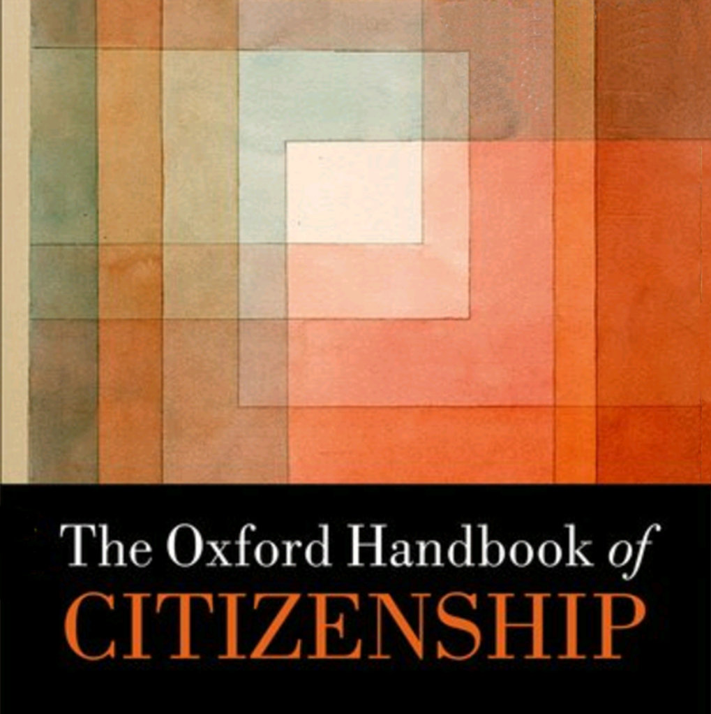 Oxford Handbook of Citizenship