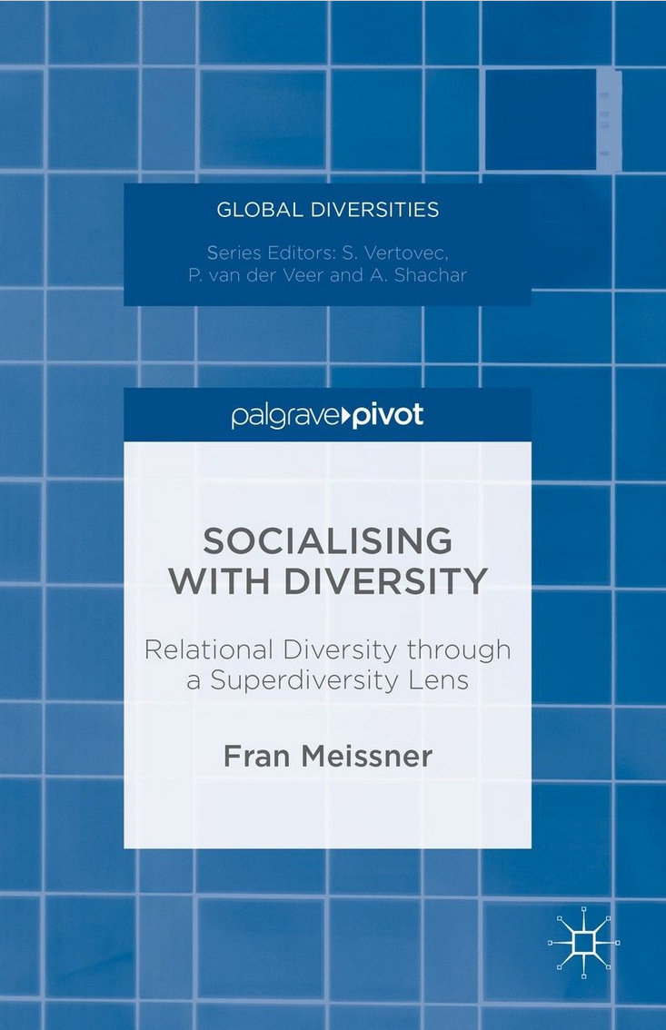 Socialising with Diversity. Relational Diversity through a Superdiversity Lens