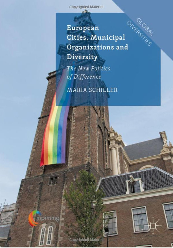 European cities, municipal organizations and diversity: The new politics of difference