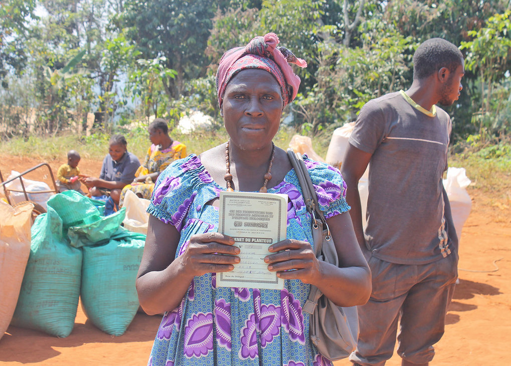 <h4>Constructing Livelihoods: Older Cameroonians in Times of Mobility</h4>