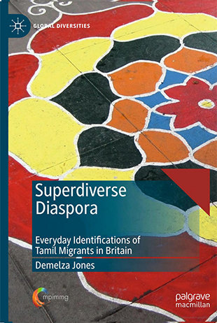 Superdiverse Diaspora. Everyday Identifications of Tamil Migrants in Britain