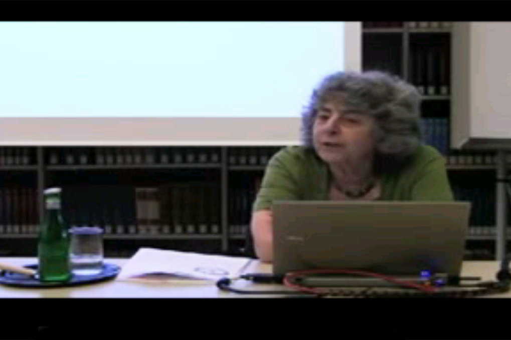 Online lecture 2011-06-08