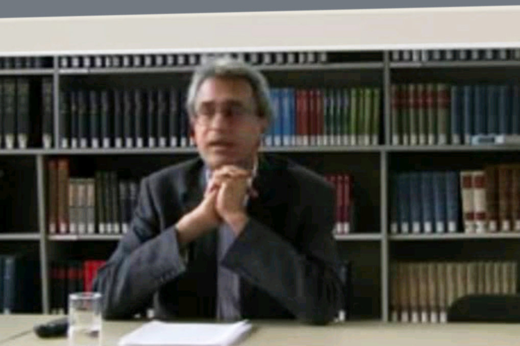 Online lecture 2010-11-24