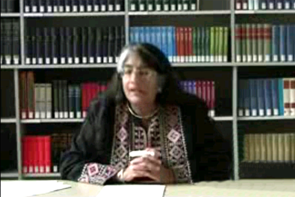 Online lecture 2010-10-20