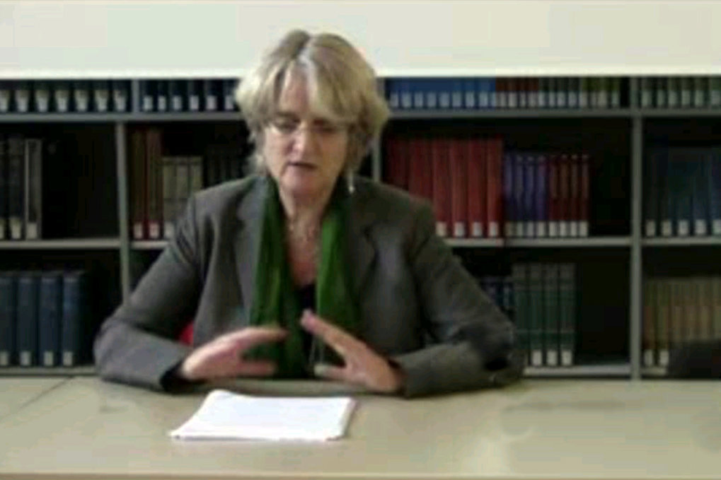 Online lecture 2010-10-13
