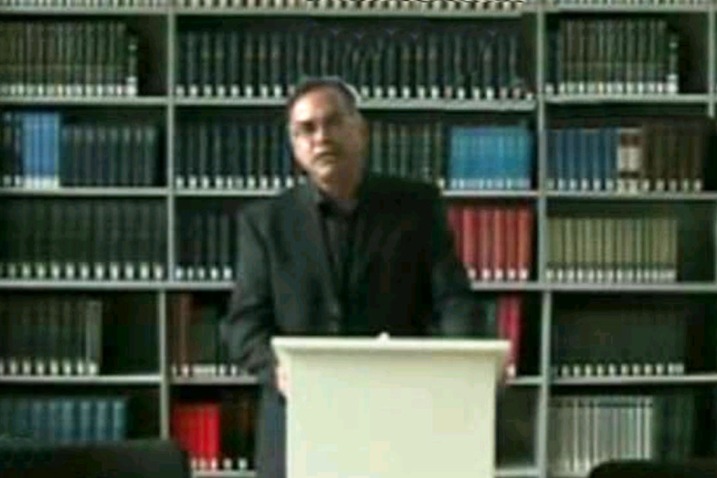 Online lecture 2010-07-01