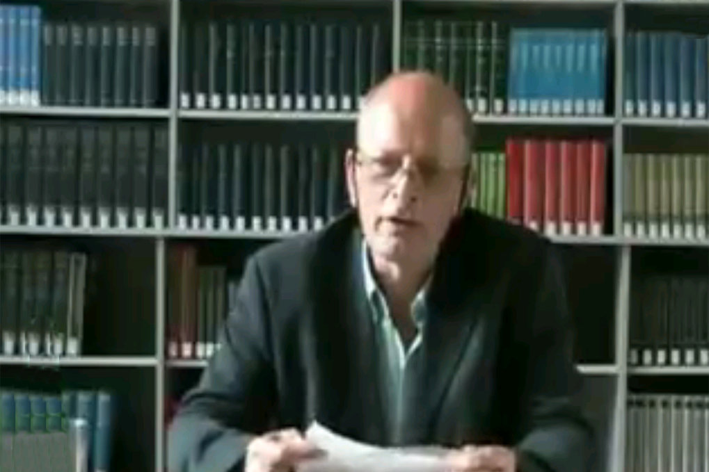 Online lecture 2010-05-26