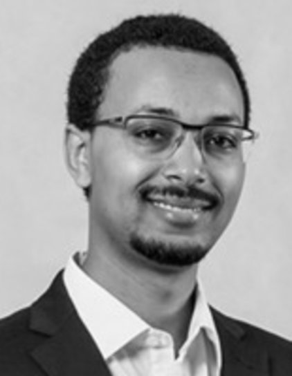 Dr. Berihun Adugna Gebeye, Georg-August-Universität Göttingen
