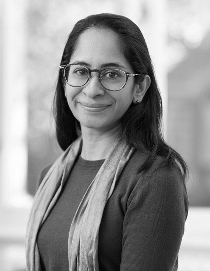 Dr. Megha Amrith (Research Group Leader • Forschungsgruppenleiterin)
