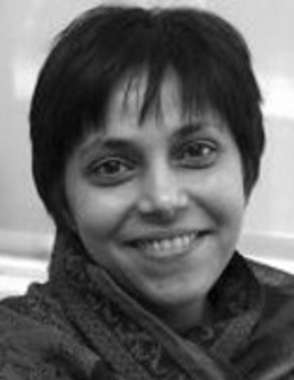 Prof. Dr. Vyjayanthi Rao (New School for Social Research, New York)