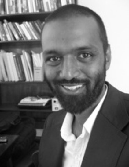 Dr. Darshan Vigneswaran (University of Amsterdam)
